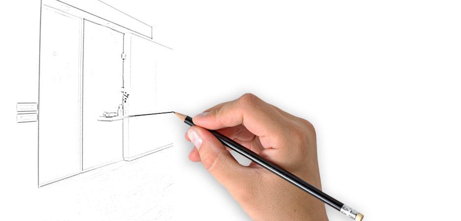 ristrutturazione di interni, arredamento su misura ... - Libretti Arredo Bagno Lissone