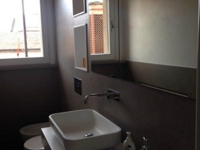 Alcune ristrutturazioni eseguite dal nostro personale a Milano, Como ...